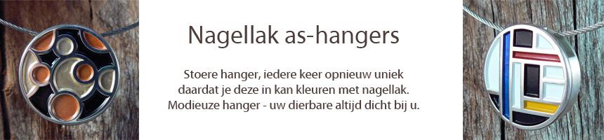 Nail-Po as-hangers