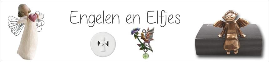 Engelen en elfjes