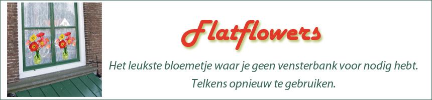 Flatflowers
