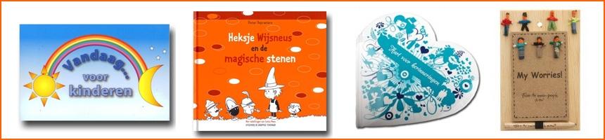 Geschenkboeken