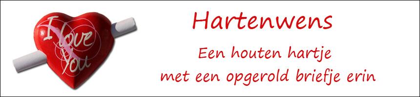 Hartenwens