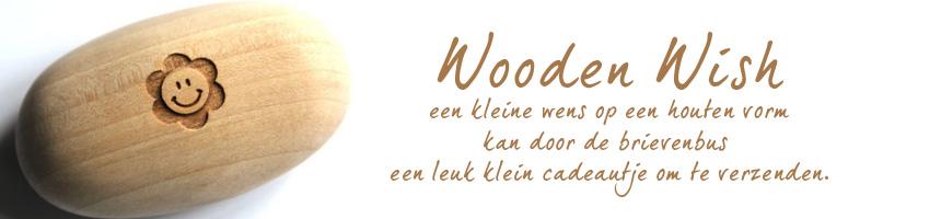 Wooden Wish