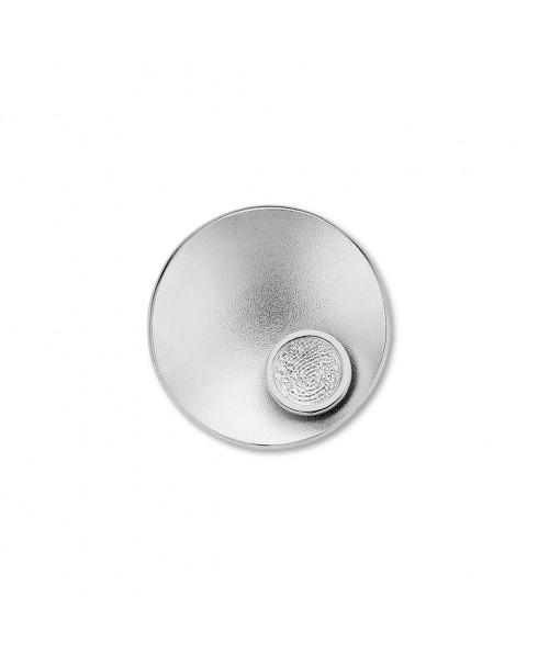 Fingerprint Sphere cirkel