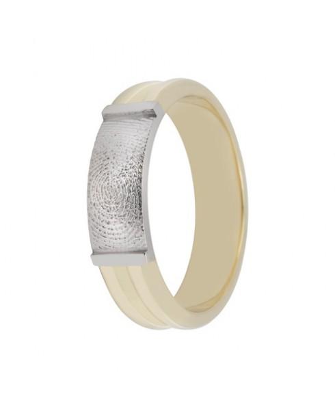 Ring Forever afdruk