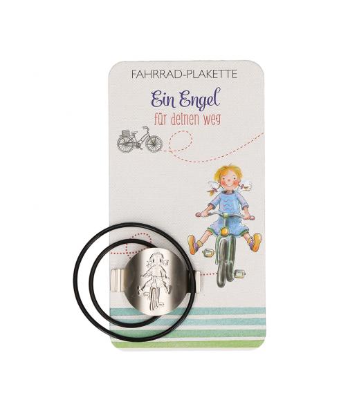 Fiets Christoffel engel