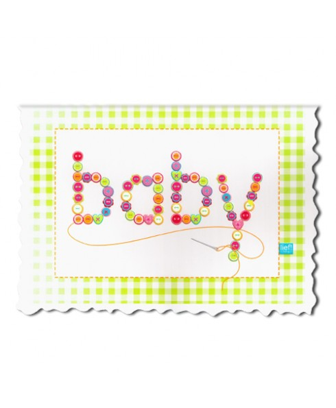 Zwanger Baby
