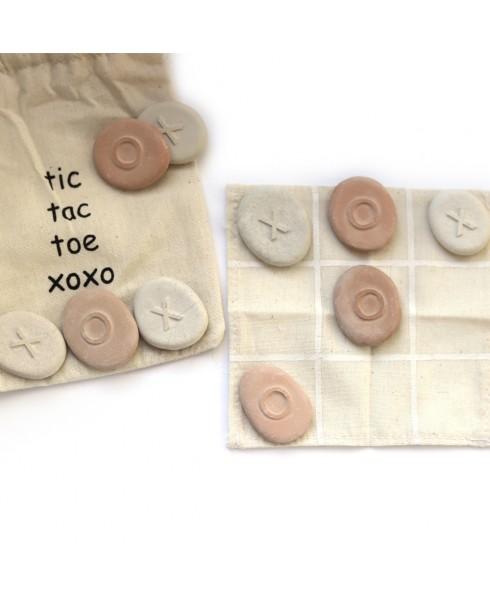 Tic tac toe - buidel