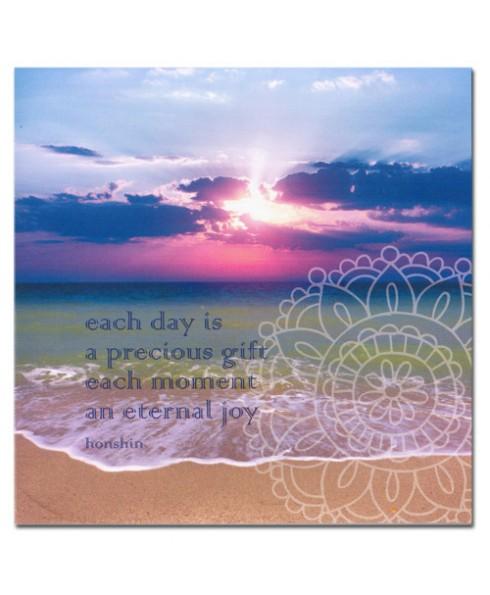 Eternal joy