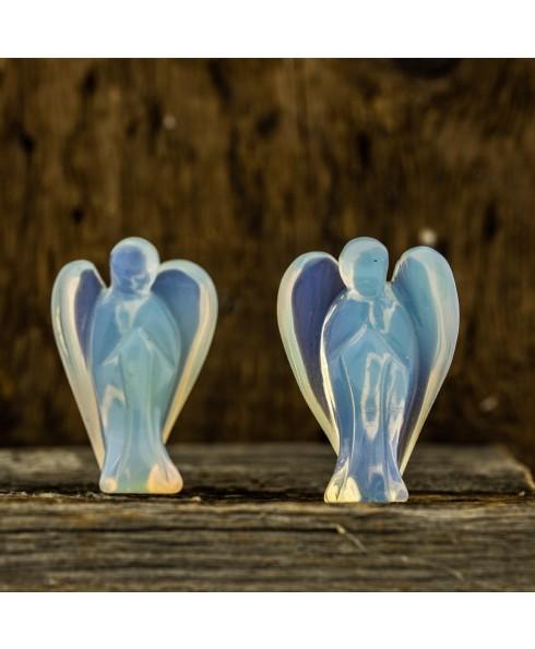 Beschermengel Opaline
