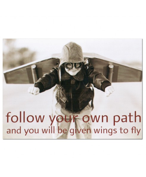 Kaart your path