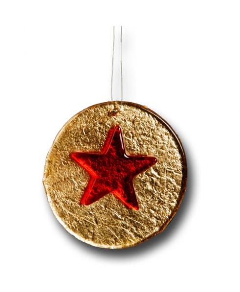 Zen Ornament.