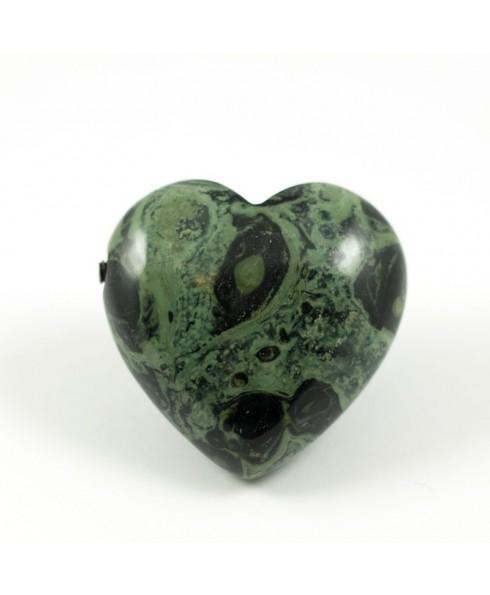 Jaspis Kambaba gedenk hart