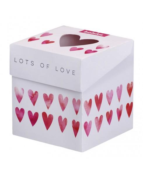 Kaars Lots of Love
