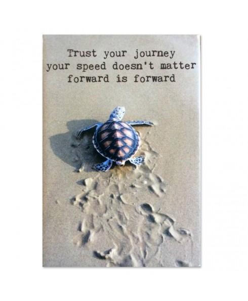 Magneet trust your journey