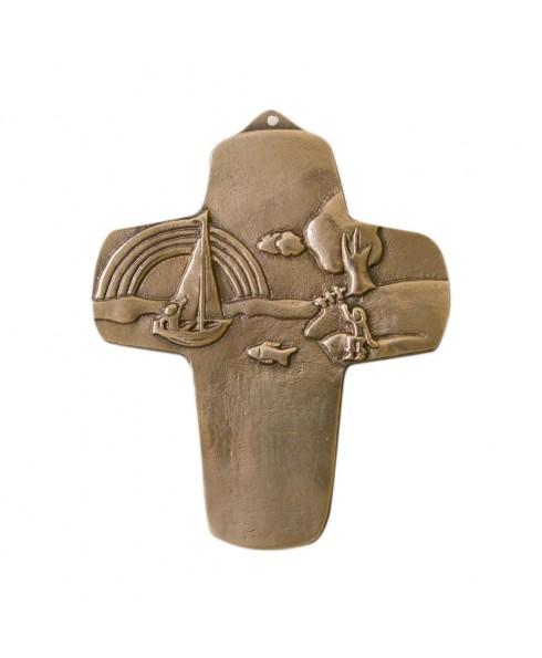 Kruis brons vrijheid