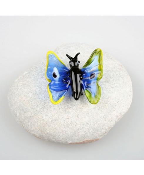 L Vlindersteen D