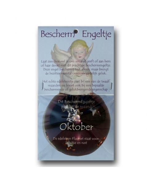 Beschermengel oktober