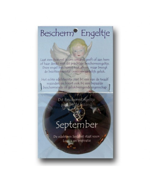 Engel pin september