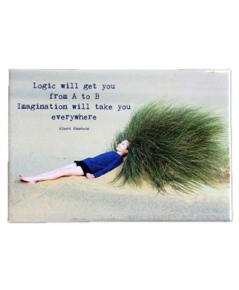Magneet imagination