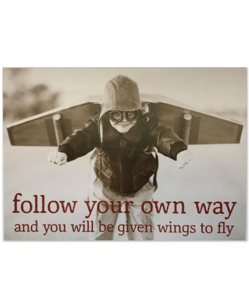 Kaart your way