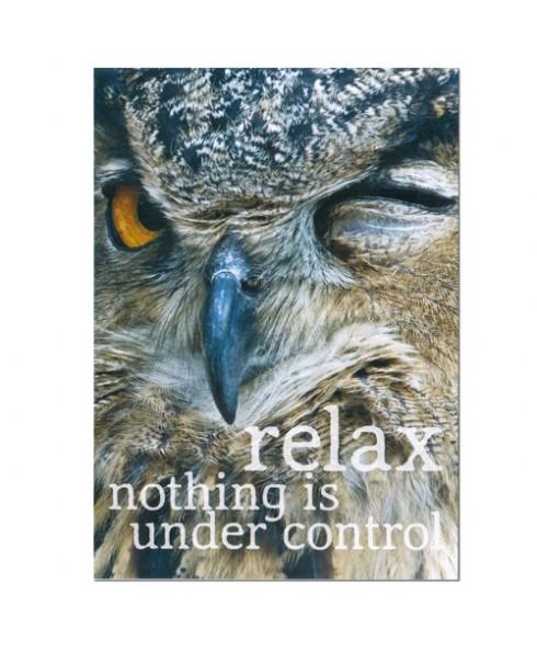 Kaart relax