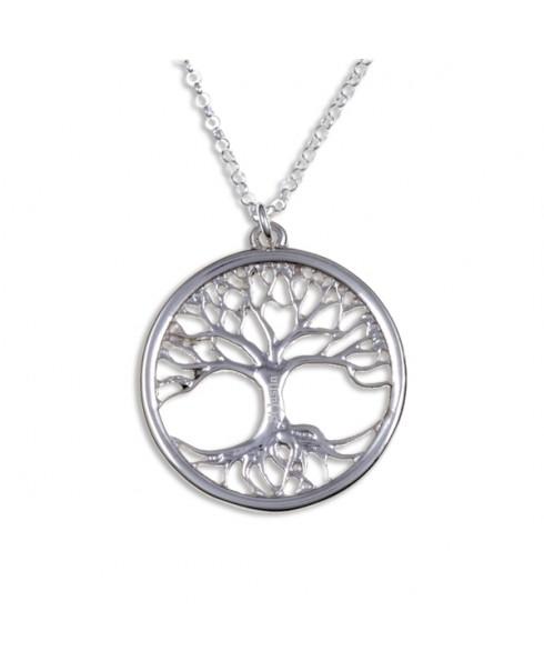 Tree of life hanger