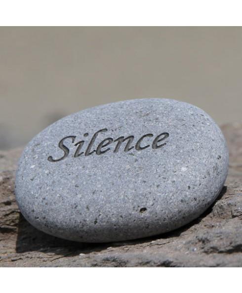 Wenssteen Silence