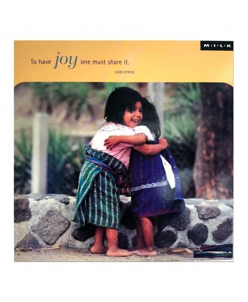 Joy share it