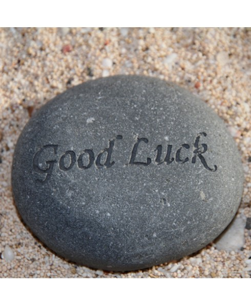 Wenssteen Good Luck