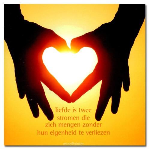 Liefde Is Twee Stromen