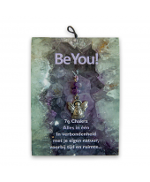 Be You! amethyst