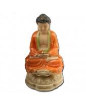 Boeddha Oranje.