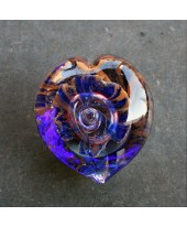 Droomhart glas