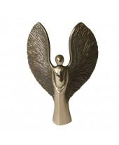 Engel ruwe vleugels