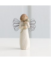 Engel genegenheid
