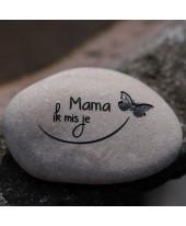 Mama ik mis je