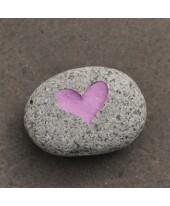 Liefkes hart gravure