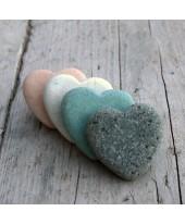 Stenen hart middel