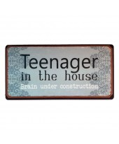 Magneet Teenager