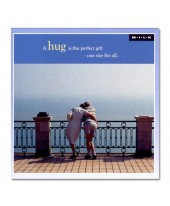 A hug is the perfect gift