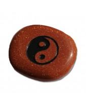 Talismansteen Yin Yang