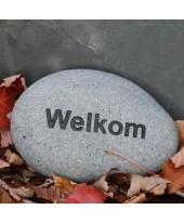 Wenssteen Welkom