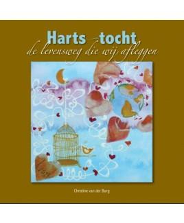 Harts-tocht, de levensweg die wij afleggen.