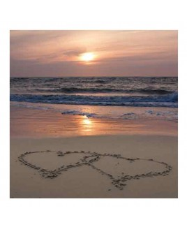 Strand harten