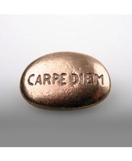 Carpe Diem brons