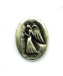 Engel munt geluk