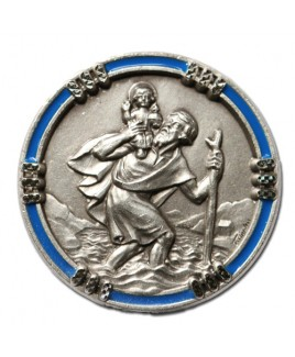 Christoffel Blauwe rand