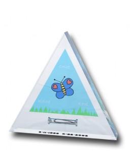 Ingieting driehoek