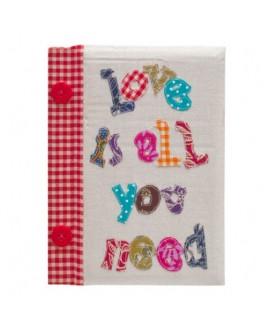Dagboek Love is....