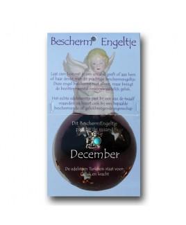 Beschermengel december